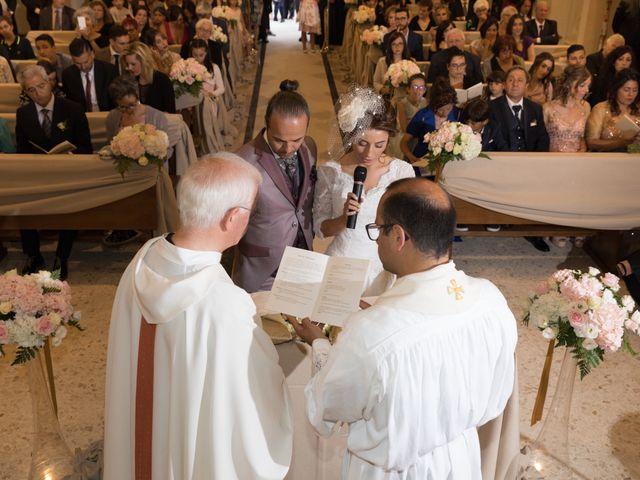 Il matrimonio di Marco e Marianna a Frosinone, Frosinone 40
