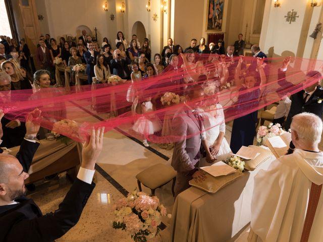 Il matrimonio di Marco e Marianna a Frosinone, Frosinone 41