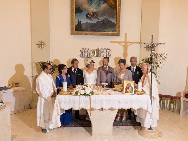 Il matrimonio di Marco e Marianna a Frosinone, Frosinone 42