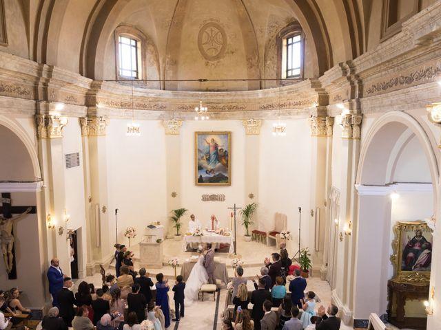 Il matrimonio di Marco e Marianna a Frosinone, Frosinone 43