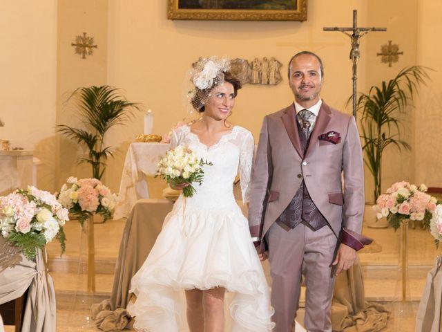 Il matrimonio di Marco e Marianna a Frosinone, Frosinone 44
