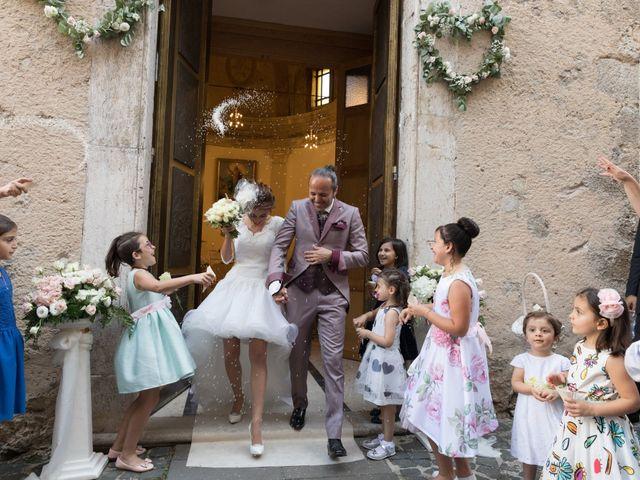 Il matrimonio di Marco e Marianna a Frosinone, Frosinone 45