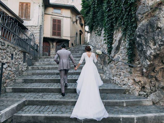 Il matrimonio di Marco e Marianna a Frosinone, Frosinone 46
