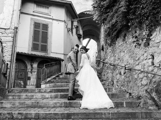 Il matrimonio di Marco e Marianna a Frosinone, Frosinone 47