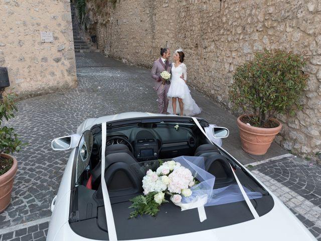 Il matrimonio di Marco e Marianna a Frosinone, Frosinone 49