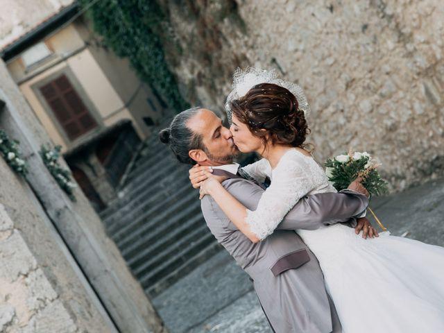 Il matrimonio di Marco e Marianna a Frosinone, Frosinone 50