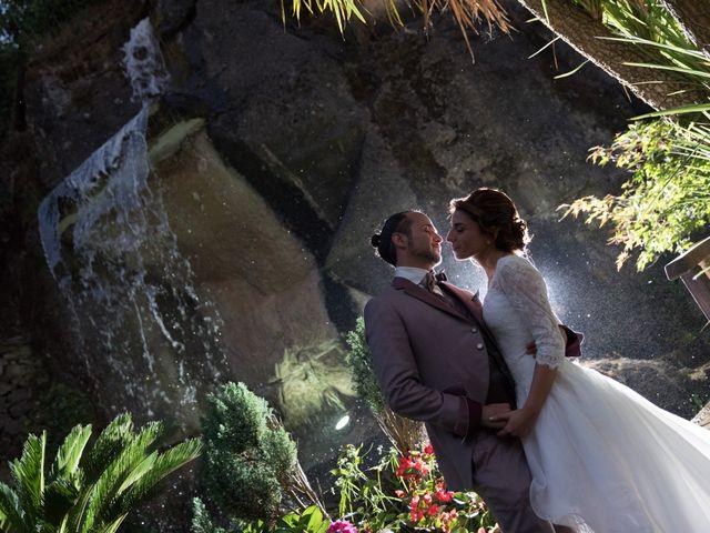 Il matrimonio di Marco e Marianna a Frosinone, Frosinone 54