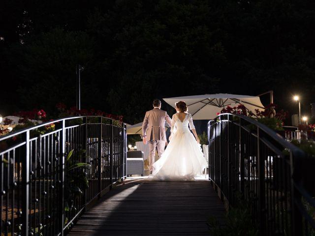 Il matrimonio di Marco e Marianna a Frosinone, Frosinone 57