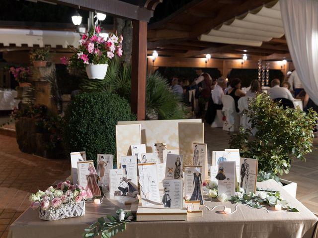 Il matrimonio di Marco e Marianna a Frosinone, Frosinone 59