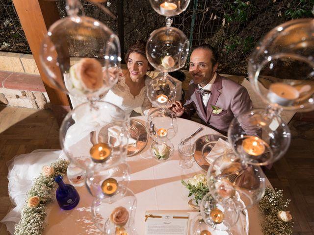 Il matrimonio di Marco e Marianna a Frosinone, Frosinone 60