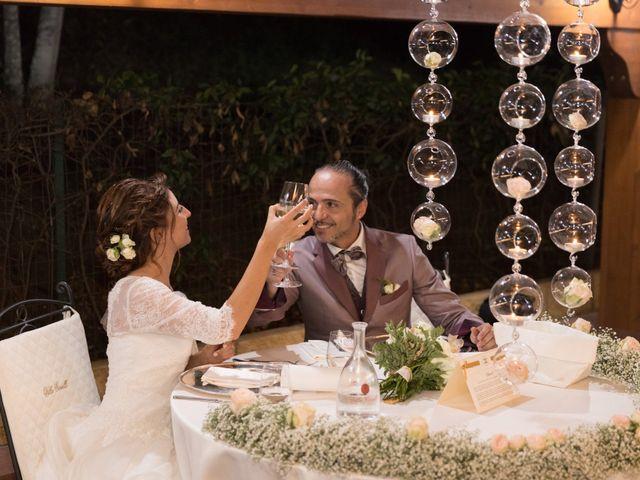Il matrimonio di Marco e Marianna a Frosinone, Frosinone 61