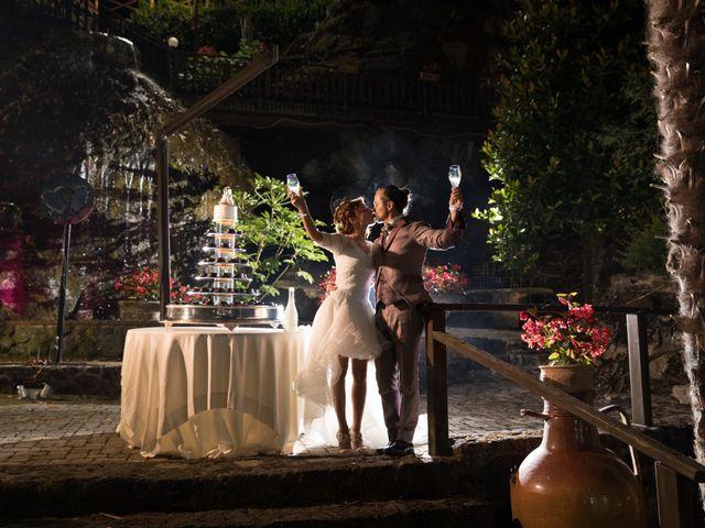 Il matrimonio di Marco e Marianna a Frosinone, Frosinone 65