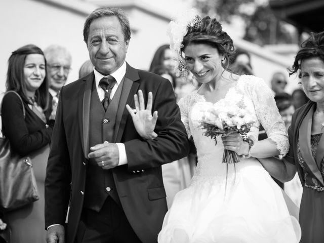 Il matrimonio di Marco e Marianna a Frosinone, Frosinone 76