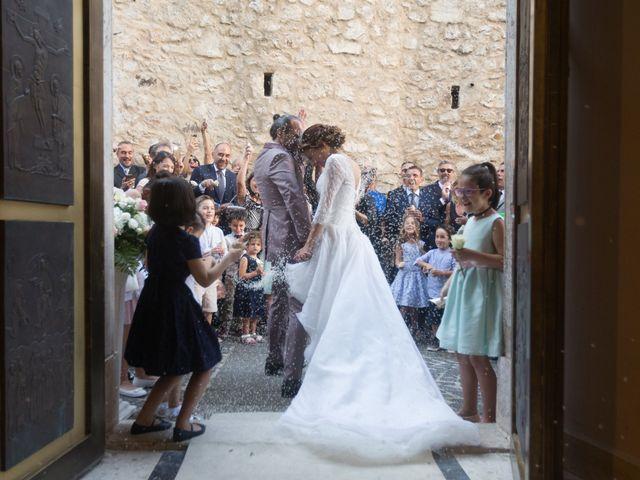 Il matrimonio di Marco e Marianna a Frosinone, Frosinone 78