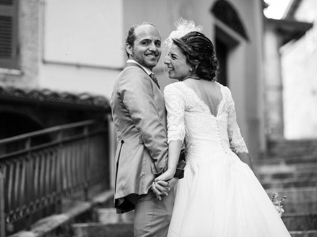 Il matrimonio di Marco e Marianna a Frosinone, Frosinone 79