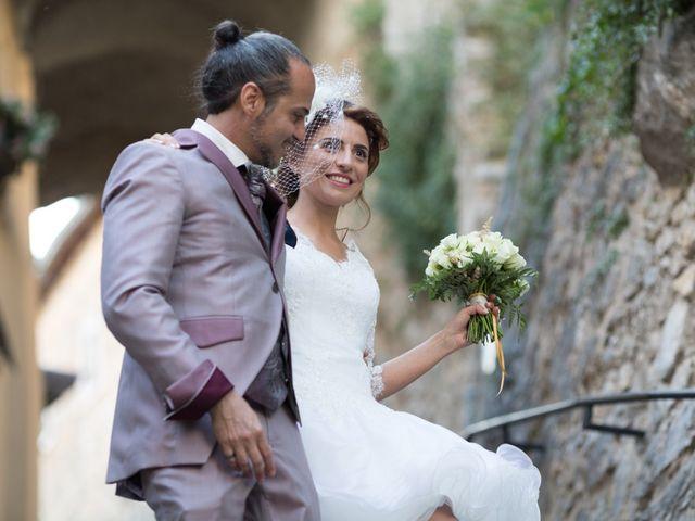 Il matrimonio di Marco e Marianna a Frosinone, Frosinone 80