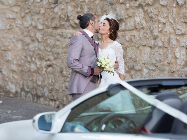 Il matrimonio di Marco e Marianna a Frosinone, Frosinone 82