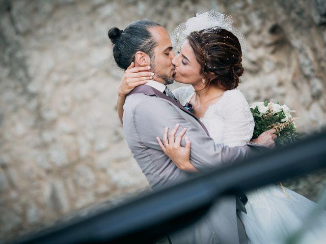 Il matrimonio di Marco e Marianna a Frosinone, Frosinone 83