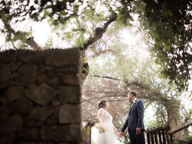 Il matrimonio di Onofrio e Alessandra a Polignano a Mare, Bari 2