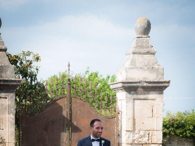 Il matrimonio di Onofrio e Alessandra a Polignano a Mare, Bari 11