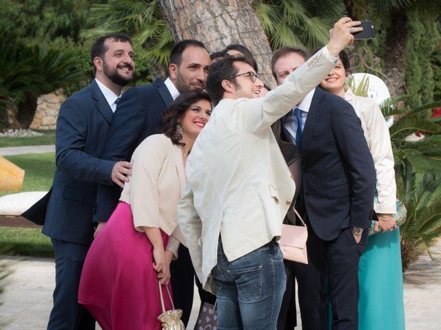 Il matrimonio di Onofrio e Alessandra a Polignano a Mare, Bari 12