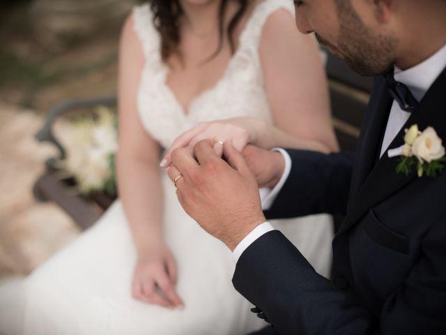 Il matrimonio di Onofrio e Alessandra a Polignano a Mare, Bari 18