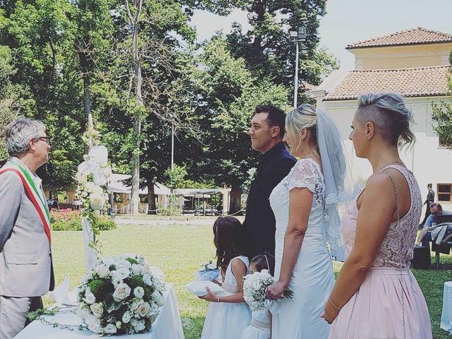 Il matrimonio di Enzo e Virginia a Melazzo, Alessandria 4