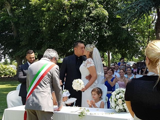 Il matrimonio di Enzo e Virginia a Melazzo, Alessandria 5