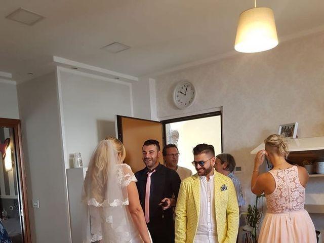 Il matrimonio di Enzo e Virginia a Melazzo, Alessandria 8