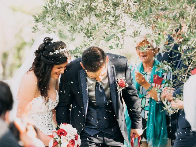 Il matrimonio di Stefano e Jane a Roma, Roma 3