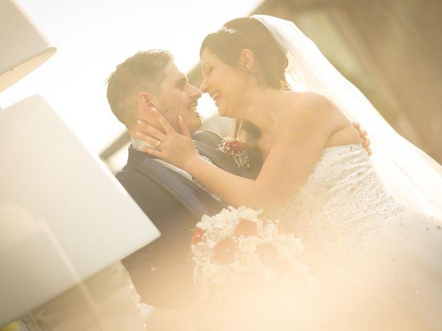 Il matrimonio di Stefano e Jane a Roma, Roma 4