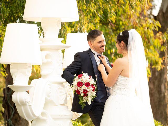 Il matrimonio di Stefano e Jane a Roma, Roma 7