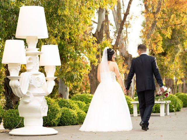 Il matrimonio di Stefano e Jane a Roma, Roma 8