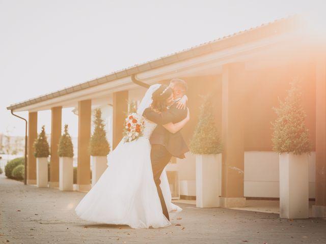 Il matrimonio di Stefano e Jane a Roma, Roma 10