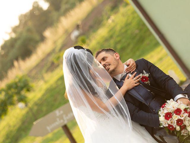 Il matrimonio di Stefano e Jane a Roma, Roma 14