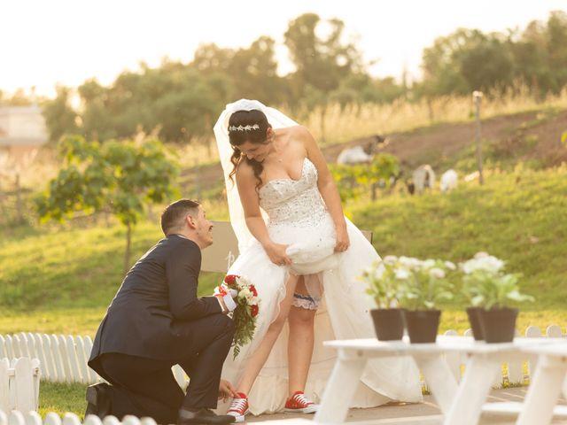 Il matrimonio di Stefano e Jane a Roma, Roma 19