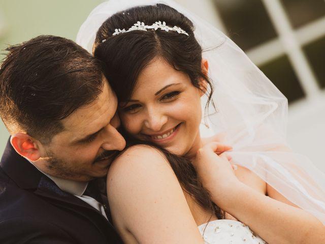 Il matrimonio di Stefano e Jane a Roma, Roma 21