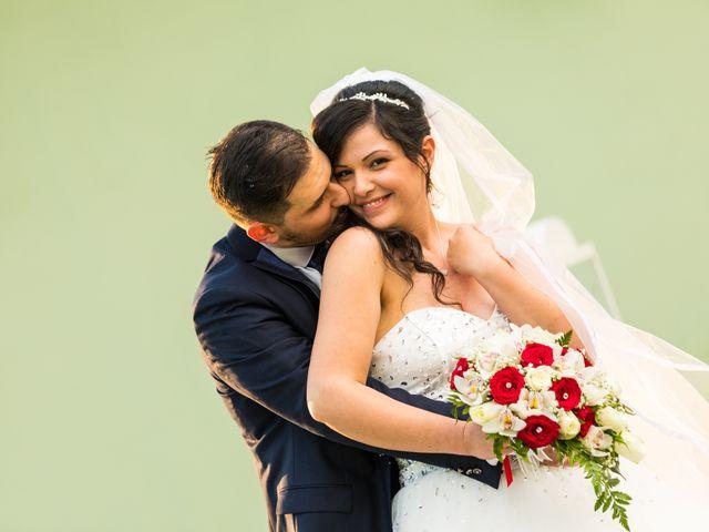 Il matrimonio di Stefano e Jane a Roma, Roma 22