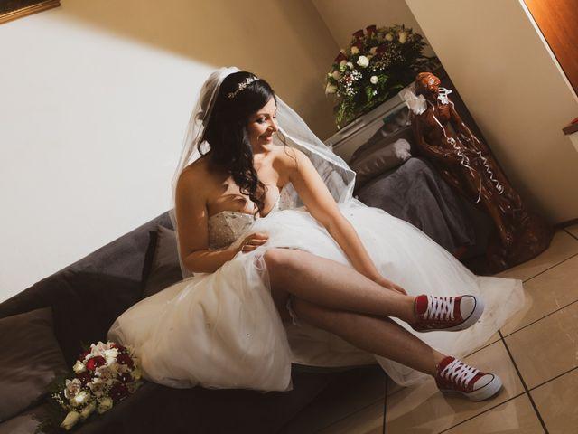 Il matrimonio di Stefano e Jane a Roma, Roma 32