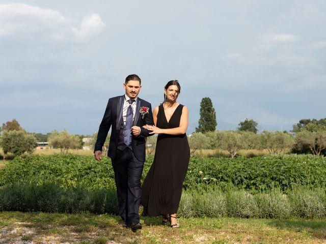 Il matrimonio di Stefano e Jane a Roma, Roma 34