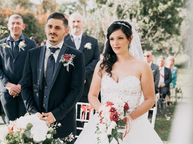 Il matrimonio di Stefano e Jane a Roma, Roma 38