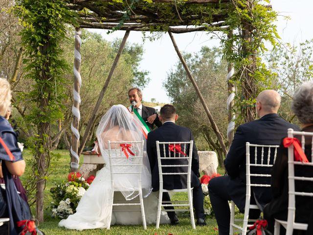Il matrimonio di Stefano e Jane a Roma, Roma 43
