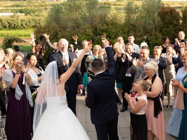 Il matrimonio di Stefano e Jane a Roma, Roma 48
