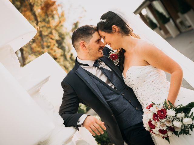 Il matrimonio di Stefano e Jane a Roma, Roma 51