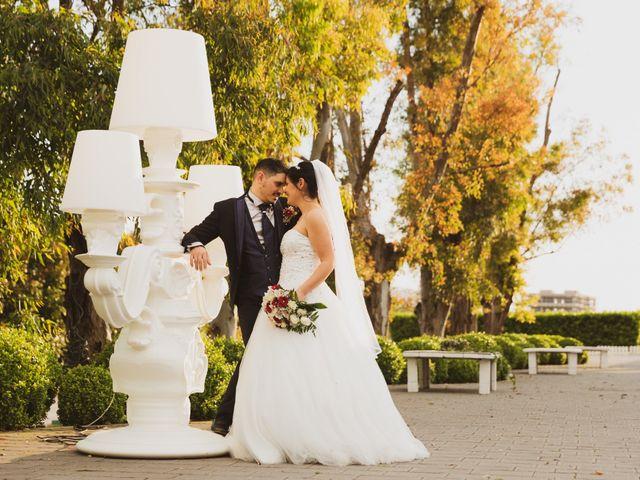 Il matrimonio di Stefano e Jane a Roma, Roma 52