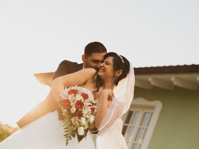 Il matrimonio di Stefano e Jane a Roma, Roma 57
