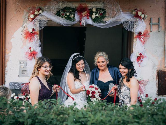 Il matrimonio di Stefano e Jane a Roma, Roma 60
