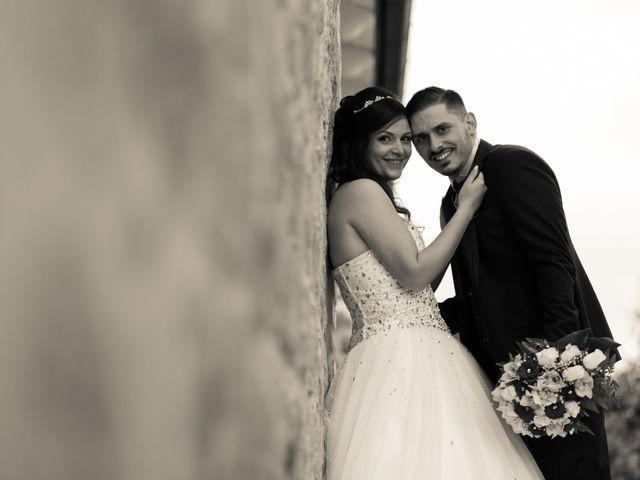 Il matrimonio di Stefano e Jane a Roma, Roma 64