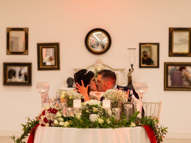 Il matrimonio di Stefano e Jane a Roma, Roma 67