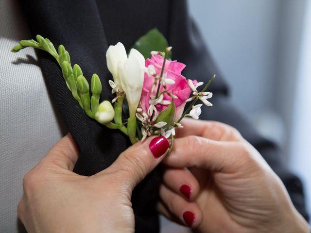 Il matrimonio di Gerardo e Sonia a Rovello Porro, Como 4